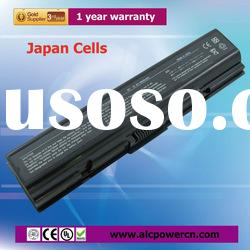 Replacement Li-ion Notebook Battery for TOSHIBA Equium A200