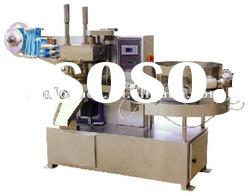 SM130 Ball lollipop confection wrapping machine
