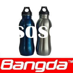 Single Wall Stainless Steel Sport Bottle 4 Capacities For Choice