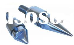 Spare parts of screw and barrel for plastic machine