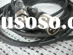 Special designed XLR (3Pin) Male to XLR (3pin) Female, for Microphone cable
