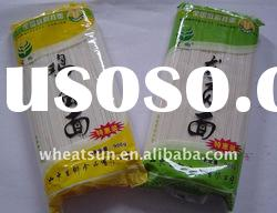 Special offer packing of chinese egg noodle