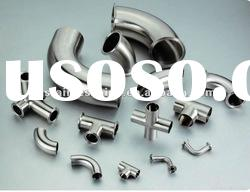 Stainless Steel Pipe Fitting 300 Series