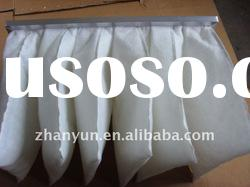 Synthetic Fiber Pocket Pre-filter For Air Conditioner