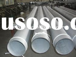 TP321H Seamless Stainless steel Pipe Price