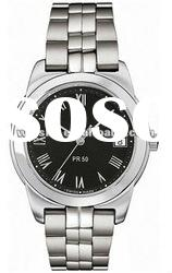 T-CLASSIC T34.1.481.53 Quartz MENS WATCH Water Resistant Stainless steel