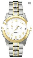 T-CLASSIC T34.2.481.14 Quartz MENS WATCH Water Resistant Stainless steel