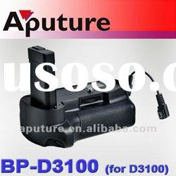 The best selling digital vertical battery grip for Nikon D3100
