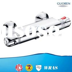 Thermostatic Shower Mixer/Tap