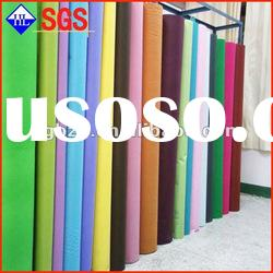 Various non woven fabric roll for shoe lining
