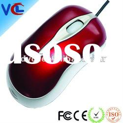 Wired USB Mouse for Promotion/Mini Optical Mouse