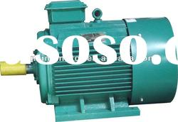 Y2 series (IP55) three-phase AC induction motors