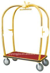 [undertake one-stop hotel projects] Baggage Trolley/Luggage Trolley for Hotels