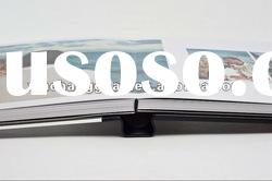acrylic cover photo album design