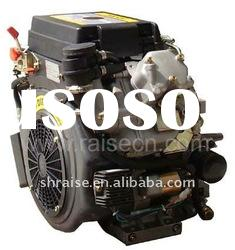 air cooled gasoline engine 13.4kw