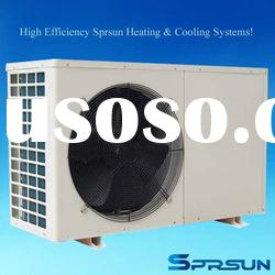 air source heat pumps heat and air pump for residential heating