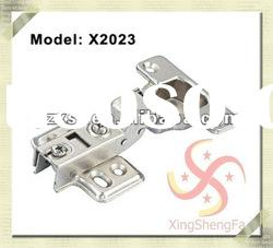 all kinds of two way door and cabinet hinge for furniture and hardware X2022