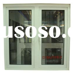 aluminum window, aluminum alloy window, aluminum profile window