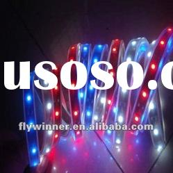 battery powered led strip light DC5V 60led waterproof
