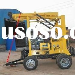 best water well drilling rigs HF-3 supplier in China