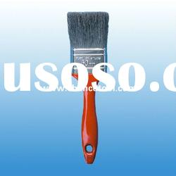 cheap paint brush /wood paint brush COB017