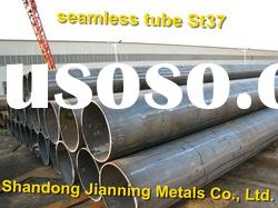 cold drawn seamless steel pipe made in China