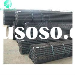 cold drawn/weld structural steel tubes and pipes