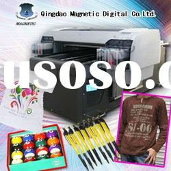 digital jeans/t-shirt/garment printer
