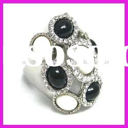 fashion accessories fashion flower rings