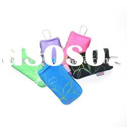 fashion lady mobile phone bag with factory price