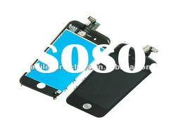 for iphone 4s lcd and digitizer assembly , lcd and touch screen for iphone 4s