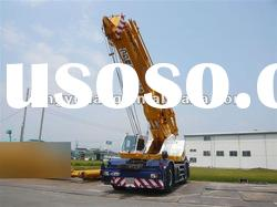 good quality 65t used rough terrain crane kato SL650R