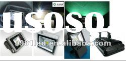 high quality led flood light with sensor