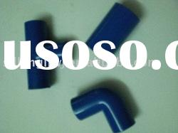 high quality plastic fittings with bend pipe