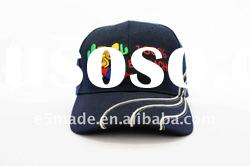 hot sell!!! promotion cap embroidery Baseball cap