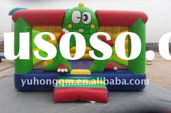 kids jumping castle,inflatable castle bouncer, bounce house