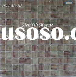 "mosaic,glass mosaic,glass tile,swimming pool tile ""Hulaiwu"""