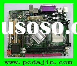 motherboard 865G V108 Support2*DDR1 400/333/266 6* USB2.0