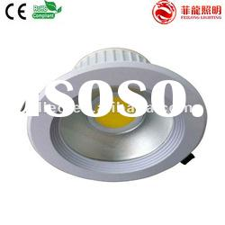 new 5w 10w 15w new COB LED downlight led down light