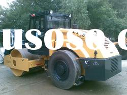 new lutong vibration road roller LT207G