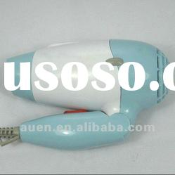 new small convenient foldable hair dryer for travel