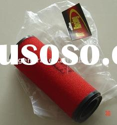 oiled cotton air filter &performance air filter&universal air filter