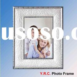 popular design acrylic cover photo frame