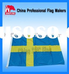 swedish flag/national flag swedish