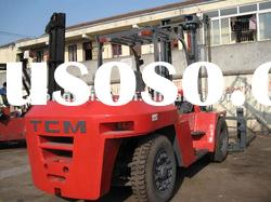 used TCM forklift 7tons working capacity Original one on sale