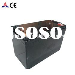 12V80AH deep cycle lead acid battery