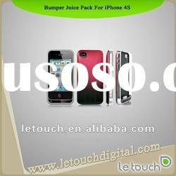 1500mAh for iPhone battery pack