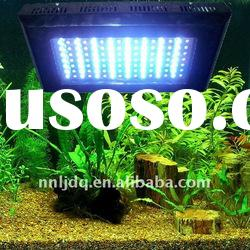 150W led coral reef tank lighting led aquarium light for coral