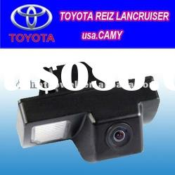 170 Degree IP68 Wateroproof Night Vision Rear View Camera for TOYOTA PREVIA
