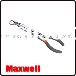 180 Degree Long Nose Plier with Extra Long Handle